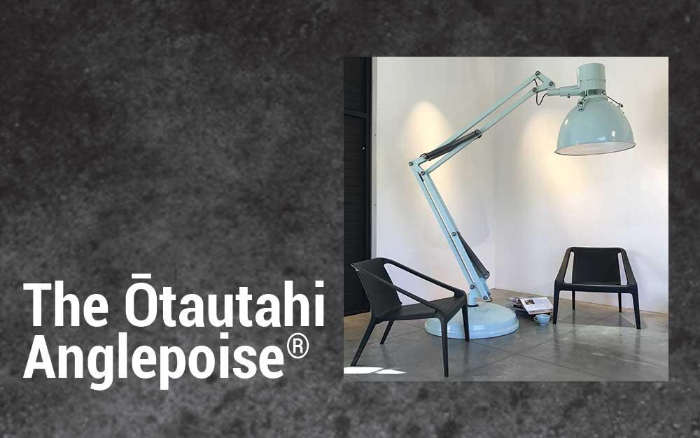 Anglepoise® Lamp